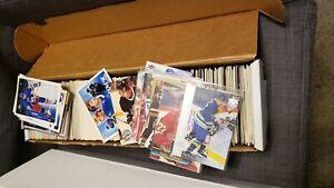 2400-Bulk-Hockey-Cards-90-039-s-and-early-2000-039-s-era-All-types