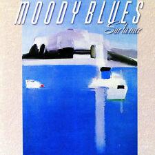 Moody Blues - Sur la mur - 1988 Vinyl Record LP NEW
