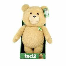"Ted 2 Talking Teddy Bear Explicit Plush With Sound 16"" 16 Inch"