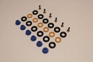 10-Stück Zylinderfußdichtung TRABANT P500,P600,P601 original DDR Neuteile !