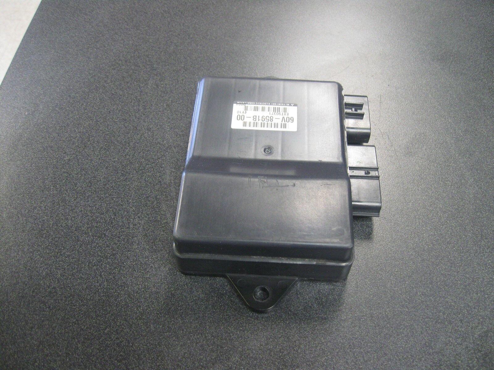 Yamaha Außenborder Injektor Injektor Außenborder Fahrer Assy 60V-8591B-00-00 57f36b