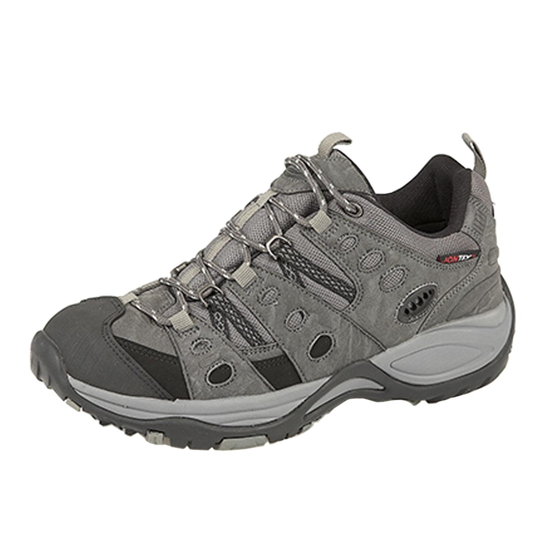 Johnscliffe KATHMANDU boys Men Trail Walking Hiking Trainer Boots size 4-14
