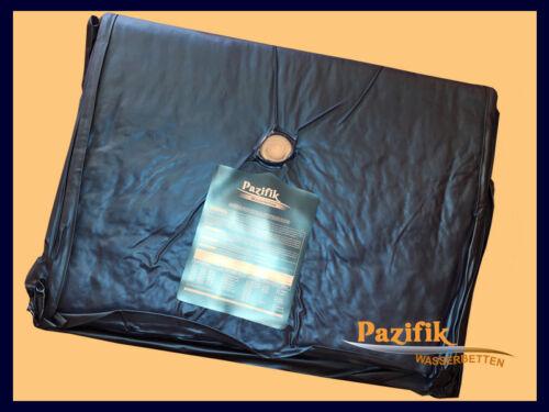 Pazifik-Aquahard Hardside Mono Wasserbettmatratze Wasserkern 153 x 213 QueenSize