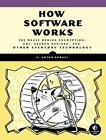 How Software Works von V. Anton Spraul (2016, Taschenbuch)