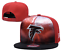 Atlanta-Falcons-NFL-Football-Embroidered-Hat-Snapback-Adjustable-Cap miniature 1