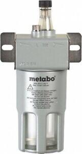 Metabo-Oli-L-200-Linea-Aria-Lubrificatore-Adattatore-14-BAR-Rovere