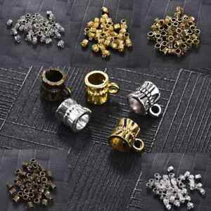 50pcs-Clip-Bail-Beads-Findings-DIY-Beads-Jewelry-Accessories-Pendant-Connectors