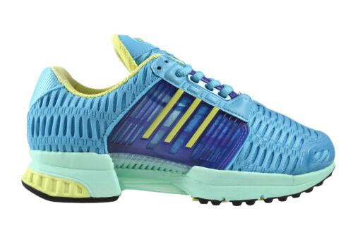 Adidas Climacool 1 bright cyan semi frozen purple Sneaker Schuhe blau BA7157