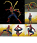 Marvel-Spider-Man-Spider-man-Avengers-Infinity-War-Iron-Action-Model-Figure-Toy thumbnail 8