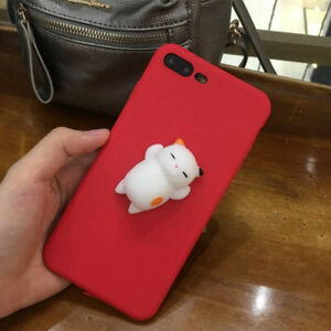 coque squishy iphone 7 plus