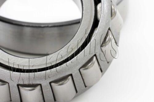 30313 Taper Roller Wheel Bearing 65x140x36 Taper Bearings 17325