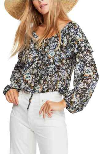 NWT Free People Say It to Me Bodysuit Retail $78