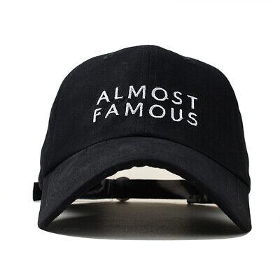 Suche Nach FlüGen * Almost Famous Baseball Angels Cap Hype Amiri Dsq D2 MÜtze Yzy Palm Supreme Neu