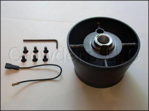 MOMO Nardi Steering Wheel Hub Adapter Chevy GM 57-67