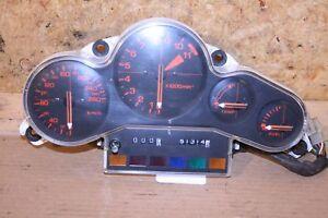 Honda-VF-1000-F1-SC15-1984-1985-Cockpit-Instrumente-Tacho-Drehzahlmesser