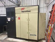 Ingersoll Rand Irn150h Cc150hp Compressor