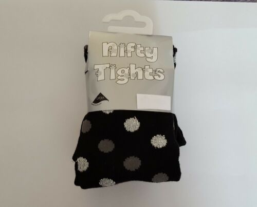 Baby Girls  Nifty Tights Cotton Mix