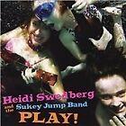 Heidi Swedberg - Play! (2014)