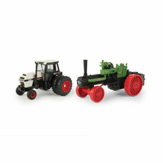 1//64 175th anniversary Case steam engine and 2594 set