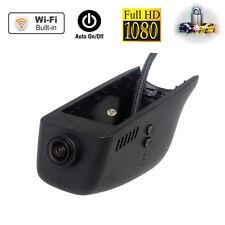 Hidden WIFI HD 1080P Car Dash Camera Recorder For VW Tiguan,Golf,Bora,Polo,Jetta