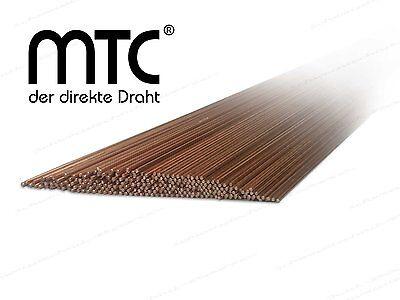 1.5125 WIG WSG2 WSGII SG2 Schweißstäbe Drahtelektoden 1,0-3,2 mm 0,5-25 kg Stahl