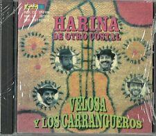 Harina De Otro Costal Velosa Y Los Carrangueros Latin Music CD New