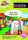 Mathematik 3. Klasse - Bibi & Tina - Auf dem Reiterhof (2015, Taschenbuch)