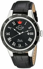 GV2 by Gevril Mens 9503 Scacchi Limited Edition Automatic Swiss Watch