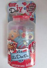 La dee da dee i y kick button jewelry fashion craft set toy j5 ebay new la dee da dee i y do it yourself jewelry projects 6 fashion accessories solutioingenieria Choice Image