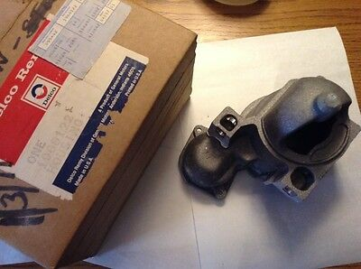 Delco Remy General Motors GM Starter Motor Drive End Housing Nose 1968122 NOS