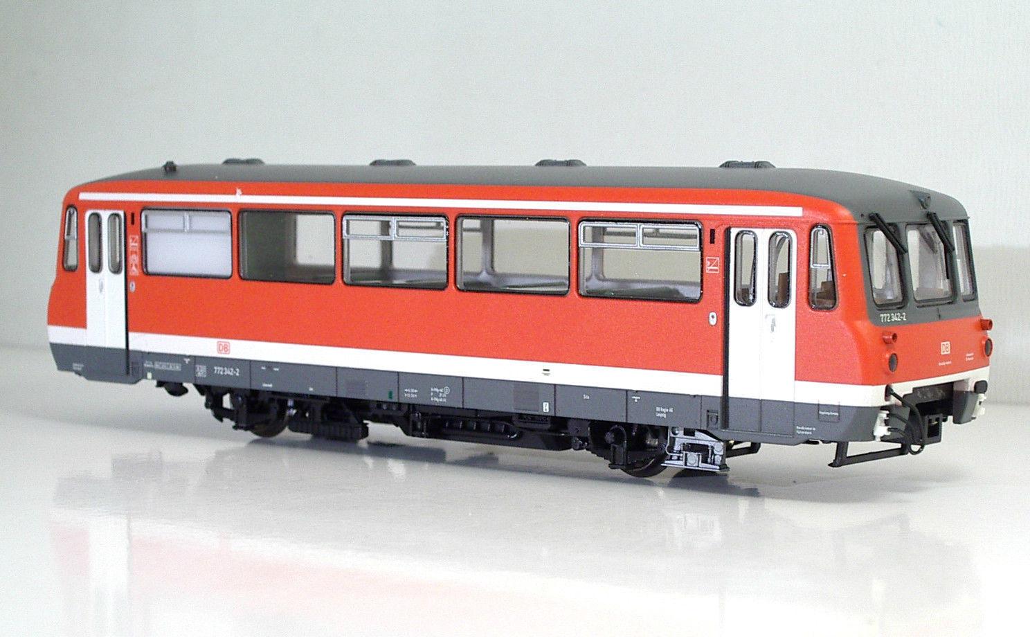 BRWA 0546 DB 772 342 -2 Dieseltriebwagen Ep VI