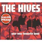 Your Favourite Band 7391946115723 by Hives CD