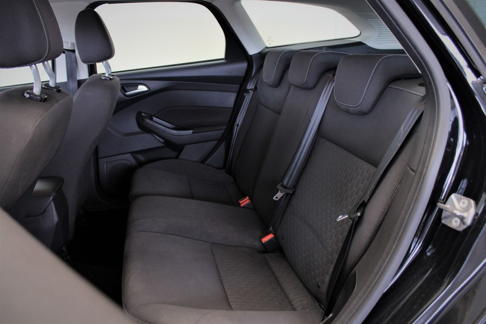 Ford Focus 1,0 SCTi 125 Edition stc. ECO - billede 12