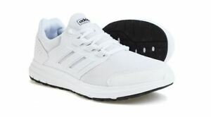 Details about Adidas Men GALAXY 4 Shoes Running White Training Sneakers Casual GYM Shoe F36161