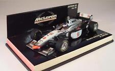 Minichamps (PMA) 1/43 McLaren Mercedes MP 4/12 Formel 1 M. Hakkinen OVP #319