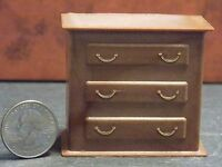Dollhouse Miniature Electric Lights Dresser Box 1:12 Scale F71 Dollys Gallery
