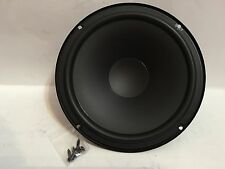 "JVC SP-PWA-570 8"" 4 Ohm Subwoofer & Screws"