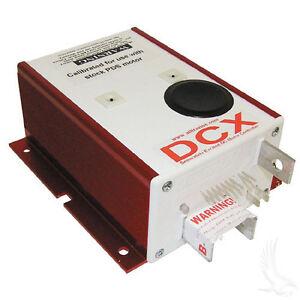 Alltrax 500 Amp Motor Controller For E Z Go Pds System
