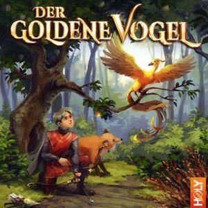 HOLY-KLASSIKER-30-DER-GOLDENE-VOGEL-DAVID-HOLY-CD-NEW