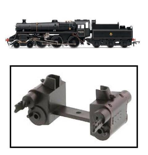 New Genuine Hornby X9980 Standard Class 4 75000 Steam Train Cylinder Block