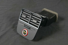 Genuine New Rear Airvent Center For Audi Q3 12-15 15-8U0819203A 6PS Black