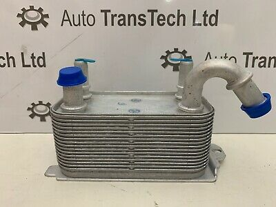 Ford Galaxy 6DCT450 Automatic Powershift Gearbox External Filter Genuine OE