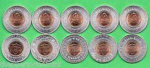 Set 3 King ALFONSO 1895 PUERTO RICO 20c Repro Lot Encased Anillado Lucky Penny