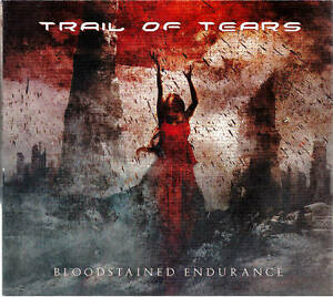 CD-Trail-Of-Tears-Bloodstained-Endurance-2009