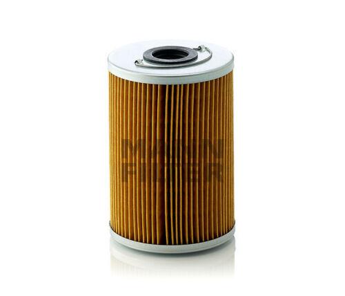 Classe G W108, Filtre à huile Mann Filter pour: MERCEDES-BENZ: //8 SLC SL S