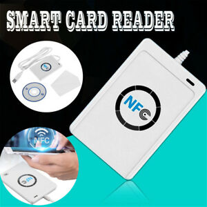 1Set-USB-ACR122U-NFC-RFID-Smart-Card-Reader-For-all-4-types-of-NFC-5-IC-Cards