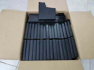 Lot-of-72-Official-Nintendo-NES-Original-Dust-Covers-Sleeves-NO-LOGO-NS001