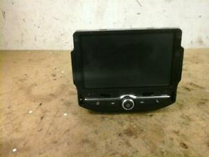 Details about VAUXHALL CORSA E ADAM RADIO INFOTAINMENT SYSTEM TOUCH SCREEN  FOR DAB 42342509