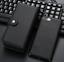 Pour-Apple-10-IPHONE-X-Zip-Portefeuille-Porte-Monnaie-Clapet-Cuir-Magnetique-Cas miniature 13