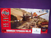 Airfix ® A19002 Hawker Typhoon Mk.IB 1:24; D-Day